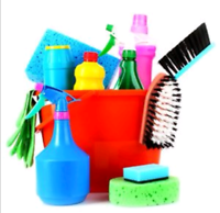 Cleaner Bedford Area