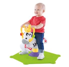 Fisher Price Bounce and Spin