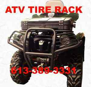 Yamaha Grizzly 700 and 550 Front Bumper FREE SHIPPING