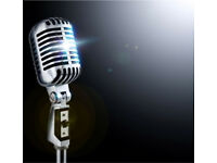Female vocalist Wanted