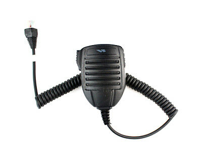 MH-67A8J 8Pin Microphone For YAESU FT-900 Vertex Standard VX-2100 VX-2200 Radios, used for sale  Shipping to Canada