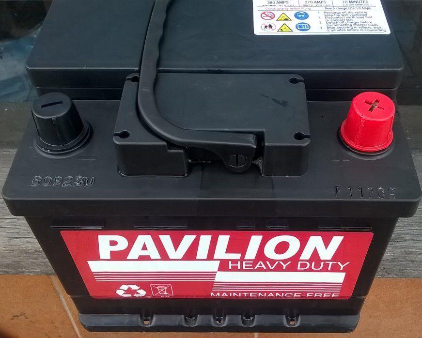 Pavilion Heavy Duty Battery 063
