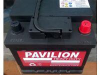 Pavilion Battrey BN063