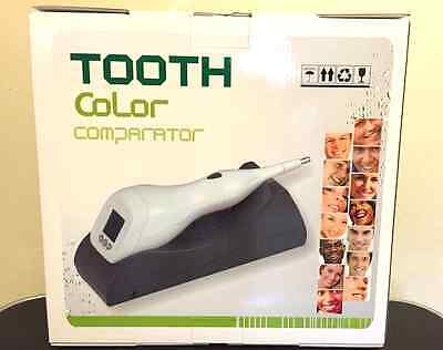 Digital Shade Guide Tooth Color Comparator Lab 110v