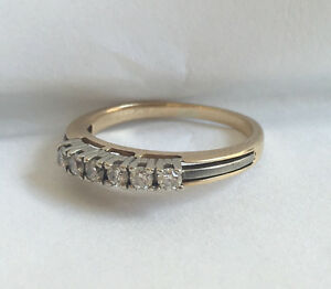 WANTED: This .25ct women's wedding band Cambridge Kitchener Area image 1