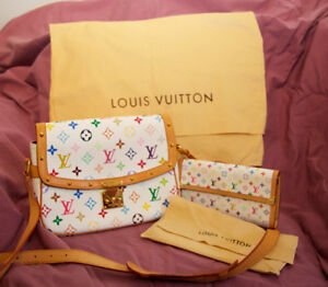 Designer Purse & Wallet - Louis Vuitton