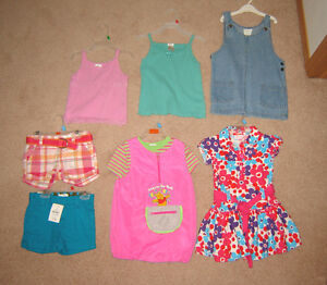 Girls Clothes, Dresses, Dora Housecoat - sz 3, 3T, 4, 4T