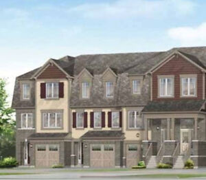 TownHome for Rent in Brampton - Mount Pleasant