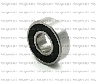 Ball Bearing Sealed Both Sides 1616-2rs 12id X 1-18od