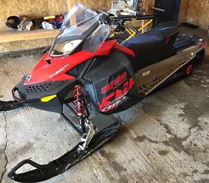 2011 Renegade Sport 600 Ace Skidoo Forsale