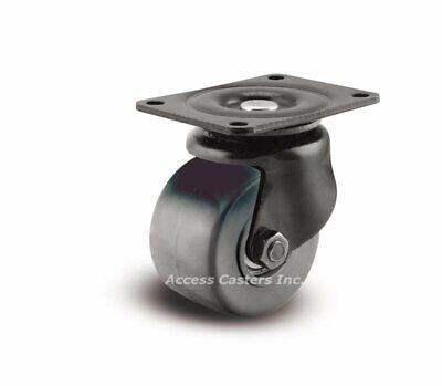 20xp03228s 3 Business Machine Swivel Plate Caster Polyurethane Wheel 700 Lb Cap