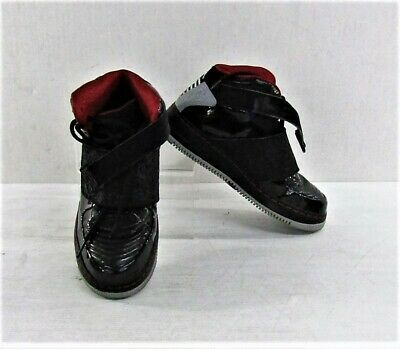 Nike Best Of Both Worlds AF-1 AIR JORDANS Varsity Red/Black Mens/Youth Sz