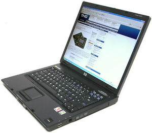 !! Laptop HP Compaq nx6325!!  139$