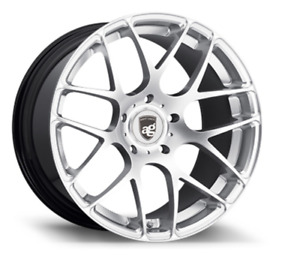 Avant Garde Ruger Rims - Porsche Wheels - ALL SIZES & FINISHES