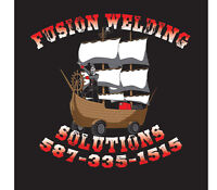 Mobile Welder/fabricator available