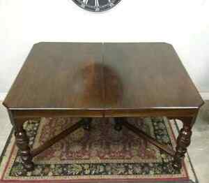Antique Dining Room Tables from $79 * Delivery Available *