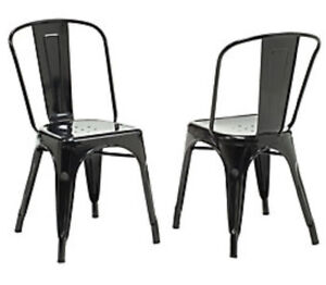 Monarch dining chairs