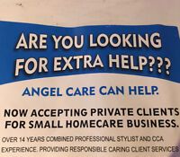 Offering my services
