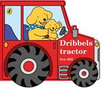 Dribbels tractor (9789000361403, Eric Hill)