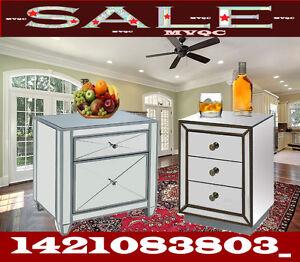 Mirror, storage standing cabinet, console desks, 1421ts