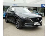 2018 Mazda Cx 5 2.2id Sport Nav 2wd 5 door Estate