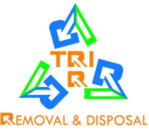Tri R Removal
