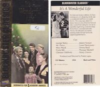 Classic Christmas movies (VHS)