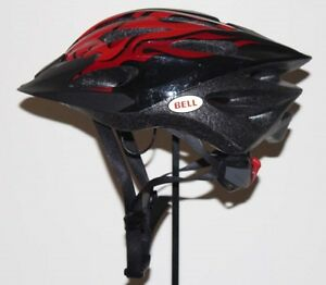 BELL BICYCLE HELMET
