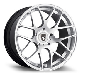 Avant Garde Ruger Mesh Rims for Porsche - All Fitments & Sizes