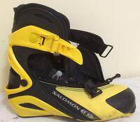 Kids Skate Ski Boots