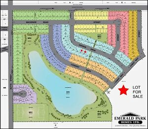 Lots for sale in Discovery Ridge - Pilot Butte, SK