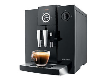 Jura Impressa F7 Espresso / Coffee Machine