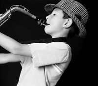 Saxophone Lessons Beginner to Advance!! Register Now!