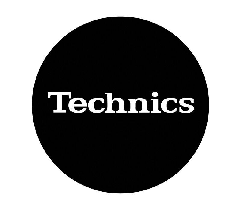 Technics DMC Turntable Slipmats