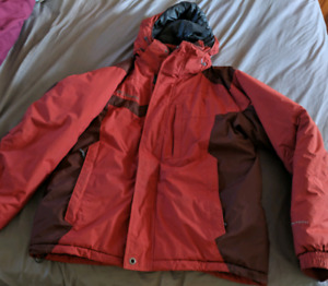 Mens size med. Columbia