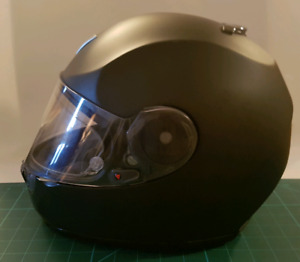 Dainese motorcycle helmet./ Casque moto