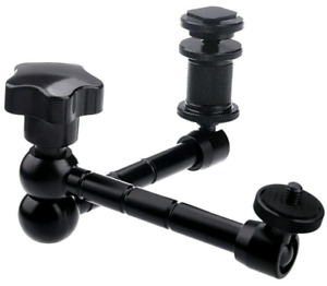 "Phot-R® 11"" Articulating Magic Arm (for Photo or Video Studio)"