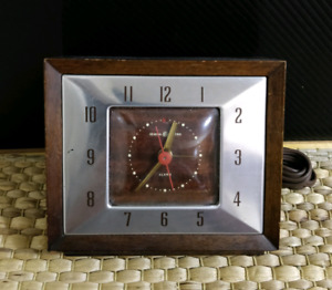 1930s General Electric clock - excellent working condition