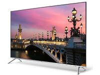 4k SAMSUNG UE49KS7000 SUHD HDR TECHNOLOGY SMART TV .! Free local delivery Boxed !