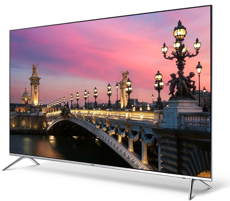 SAMSUNG 4K UE49KS7000 SUHD QUANTUM DOT LED TV ! FREE DELIVERY