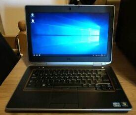 Dell Laptop - E6420 - Intel i5, 6GB, 500GB
