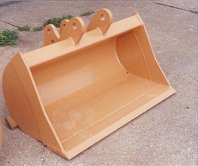 Wag-way Tool 48 Loaderbackhoe Ditching Bucket