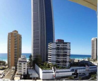 SURFERS PARADISE- GREAT HOME or INVESTMENT