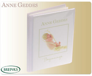 baby minialbum anne geddes beginnings 36 fotos 10x15. Black Bedroom Furniture Sets. Home Design Ideas