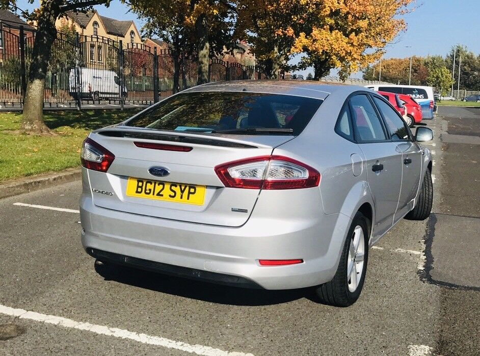 *Final Price Drop, Giveaway!* Ford Mondeo 1 6 diesel tdci, LOW MILES, MOTd,  Exc Cond, Cheap on fuel | in County Antrim | Gumtree
