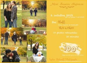 Session automne fall
