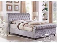 Limited stock on all these beds & mattresses can deliver 07808222995