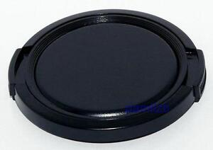 52mm Front camera Lens Cap for Canon Nikon Minolta Pentax Yashica , UK seller