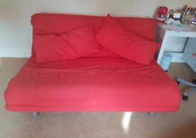 Lovely John Lewis Double Futon