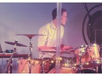 Drum Teacher (Plymouth), Drum Lessons £21/h, First Hour FREE!!